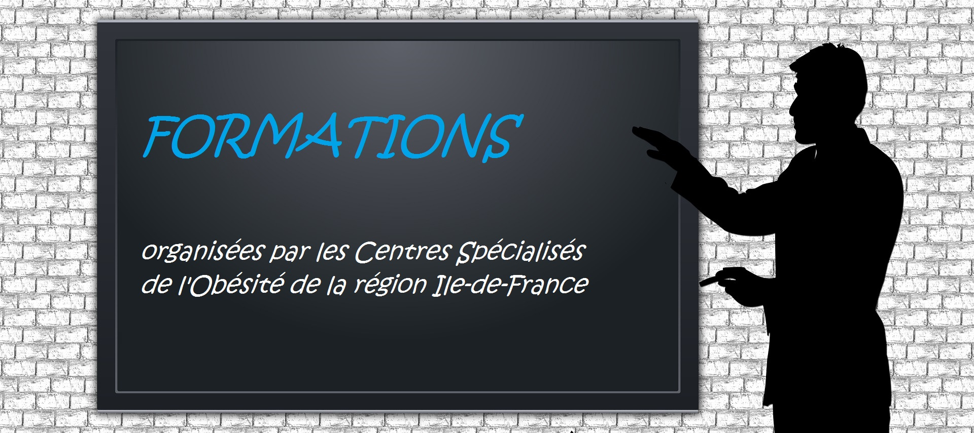 Formations CSO